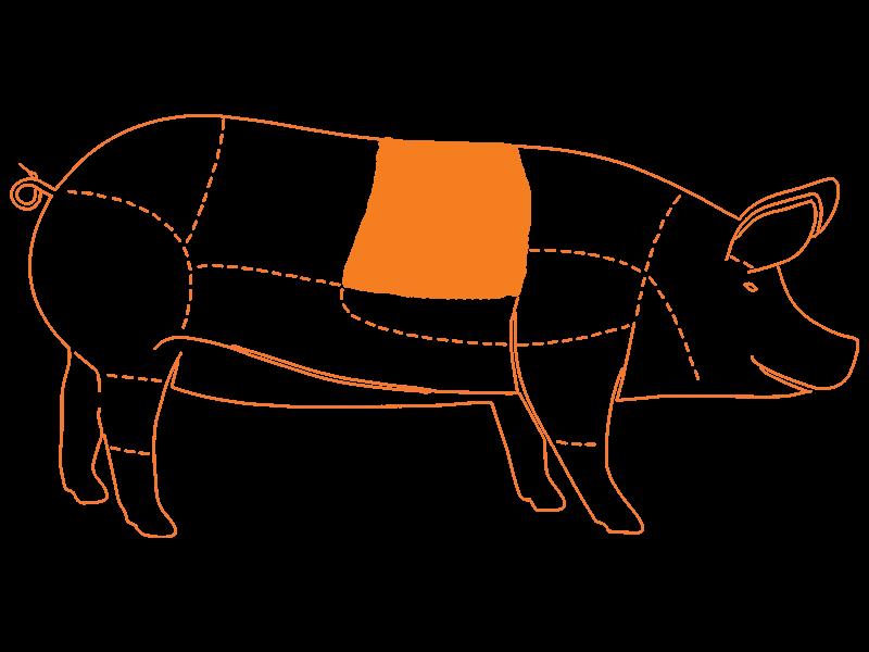 Corona de Cerdo