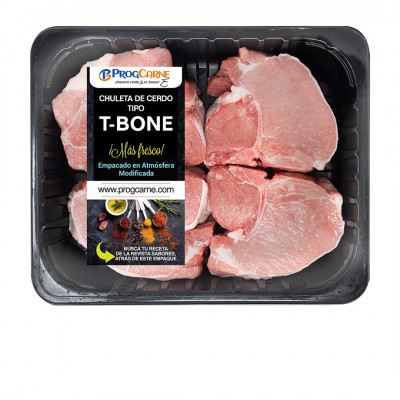 Chuleta T-bone