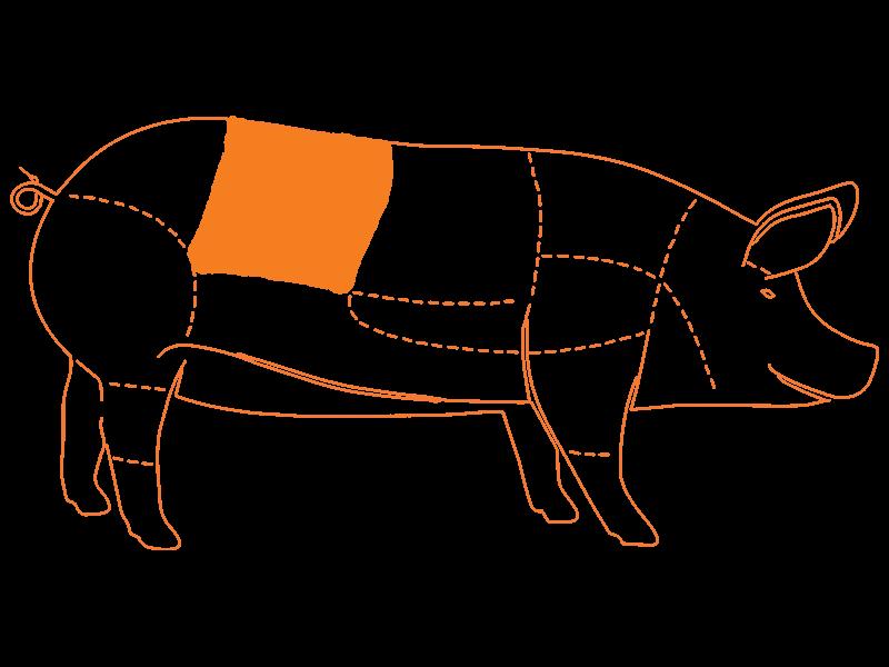 Cuero de Cerdo