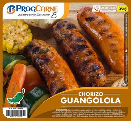 Chorizo Guangolola