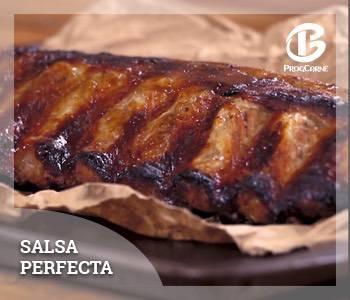La Salsa Perfecta para la Carne de Cerdo
