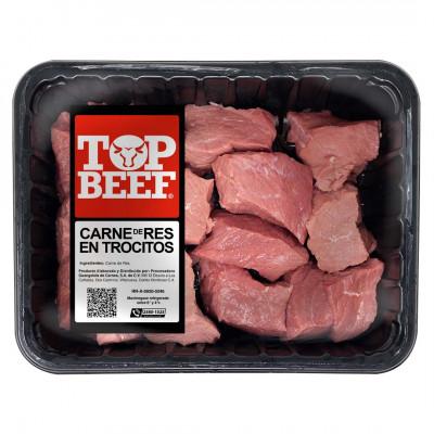 Carne de Res en Trocitos