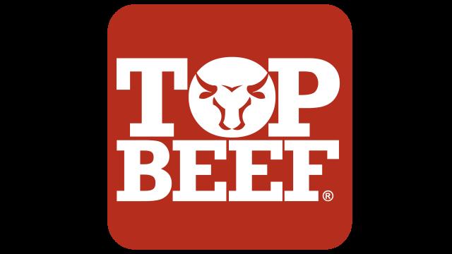 Top Beef Logo