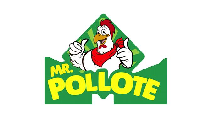 El Pollote Logo