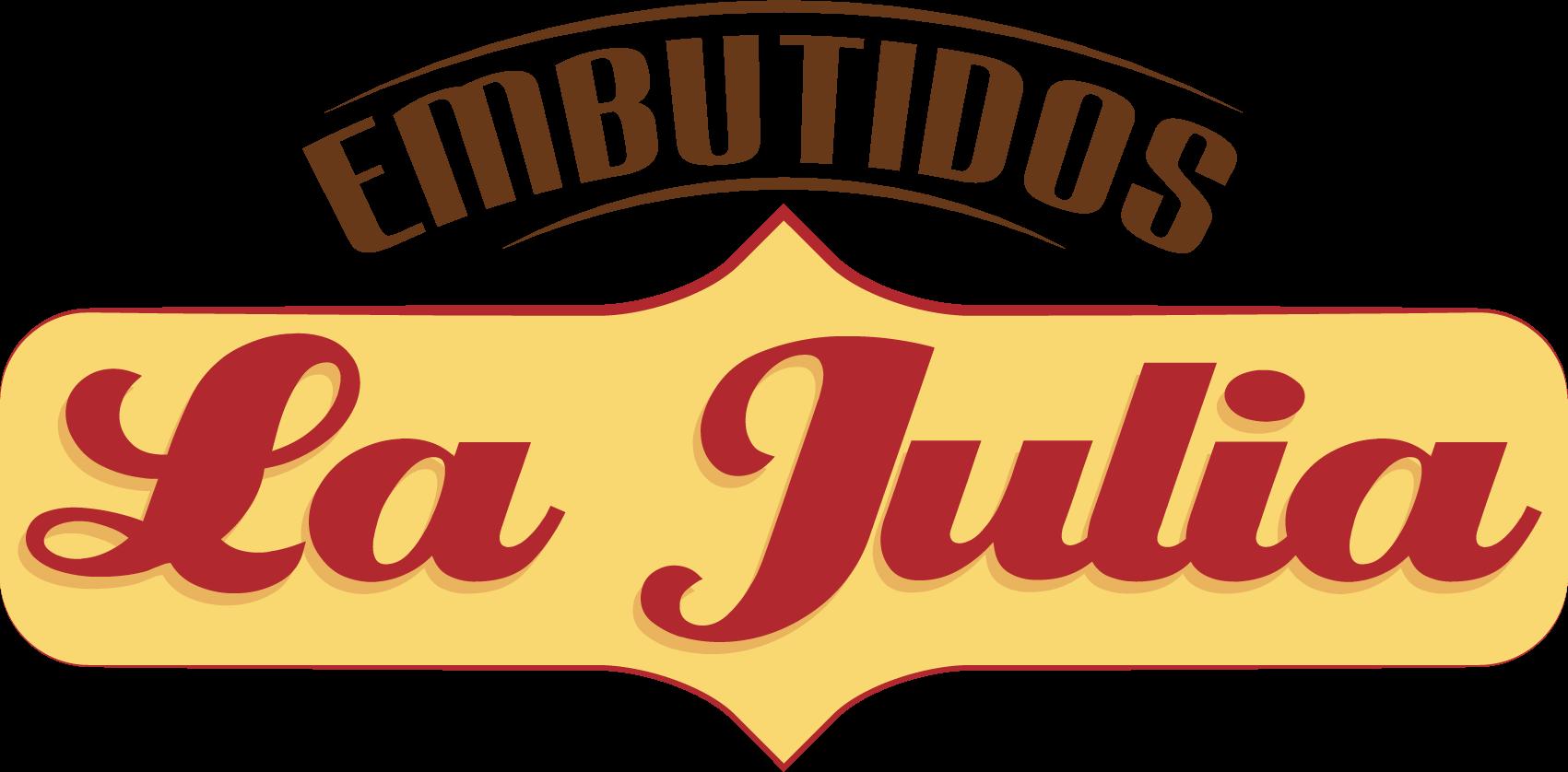 Embutidos La Julia Logo