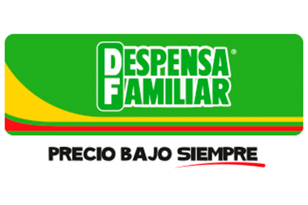 Despensa Familiar